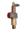 Flow Safe Micro Safety Valve