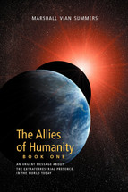 The Allies of Humanity: Book 1 - (English ebook)