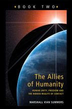 The Allies of Humanity: Book 2 (English ebook)