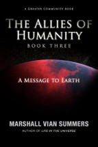 The Allies of Humanity: Book 3 - (English ebook)