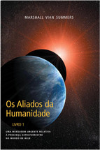 Os Aliados da Humanidade Livro 1 - Allies of Humanity, Book One - (Portuguese ebook)