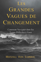 The Great Waves of Change - (French ebook)