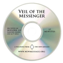 The Veil of the Messenger CD