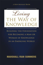 Living the Way of Knowledge - (English Pre-pub Print Book edition)