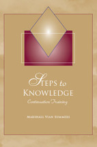 Steps to Knowledge Continuation Training (print book)
