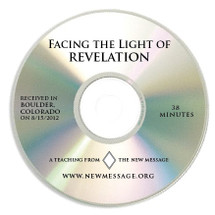 Facing the Light of Revelation - CD