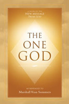 The One God - (English Print Book)