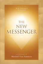 The New Messenger - (English Print Book)