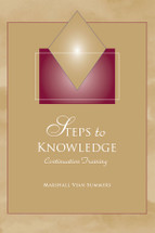 Steps to Knowledge Continuation Training - (English ebook)