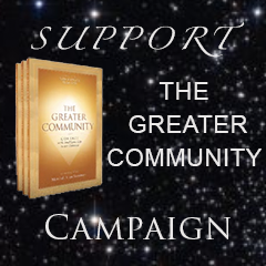 Support the Greater Community Campaign