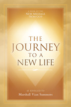 The Journey to a New Life - ebook