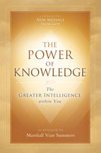 The Power of Knowledge - (English Print Book)