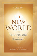 The New World - (English ebook)