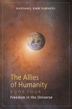 Allies of Humanity, Book Four (English Print eBook)