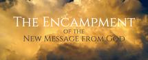 Encampment 2020 - Single Room 35% Deposit