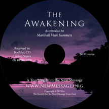 The Awakening CD