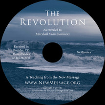 The Revolution CD