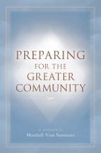 Preparing for the Greater Community (English ebook)