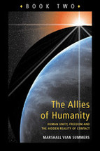 The Allies Of Humanity: Book 2 (Legacy 3 Book Set)