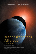 Menneskehedens Allierede (Allies Humanity – Danish Print Book)