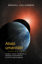 Aliații umanității (Allies of Humanity, Book One- Romanian Print Book)