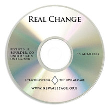 Real Change CD