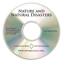 Nature and Natural Disasters CD