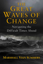 The Great Waves of Change: Navigating the Difficult Times Ahead (print book)