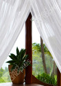 Bed Canopy details