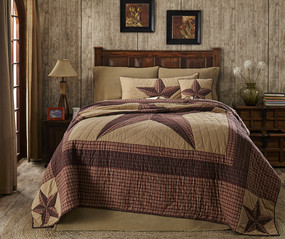Landon quilt