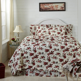 Mariell Quilt Front