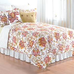Bethany 3 pc Quilt Set