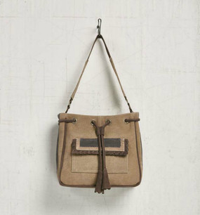 Mona B Bucket Full Bag