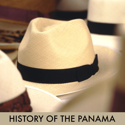 Quality Authentic Panama Hats