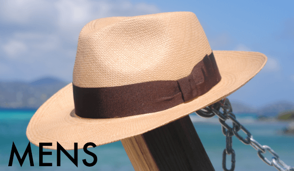 Quality Authentic Panama Hats