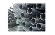 Irrigation Parts - PVC Pipe & Fittings