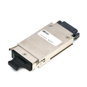 GBIC-GE-LH100-SM1550-A H3C Compatible GBIC Transceiver