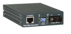 HTB-1110S40 Media Converter