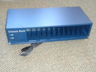 WST-R12 Media Converter