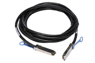 DAC-QSFP-40G-3M Dell Compatible QSFP+-QSFP+ DAC (Direct Attached Cable)