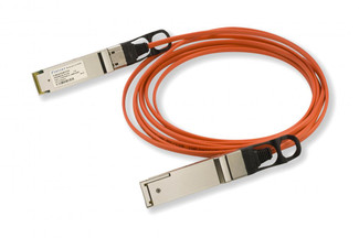 AOC-Q-Q-40G-75M Arista Compatible QSFP+ DAC Cable