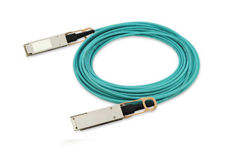 QSFP-100G-AOC15M Cisco Compatible QSFP28-QSFP28 AOC (Active Optical Cable)
