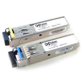GLC-FE-100BX-UD-PAIR Cisco Compatible SFP-BIDI Transceiver