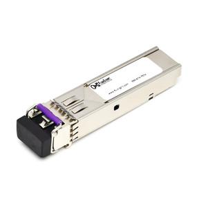 1442010G1_ITemp AdTran Compatible CSFP-Dual-BIDI Transceiver