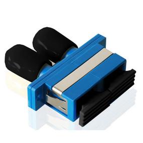 ST/SC Adapter Duplex Metal Sleeve