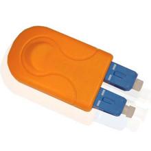 SC Loopback Adapter 50/125