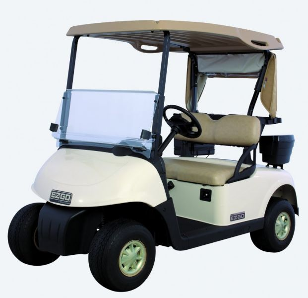 Yamaha Golf Cart Value