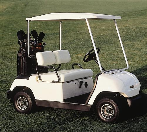 Yamaha G14 Golf Cart Specs | Yamaha Year & Model Guide