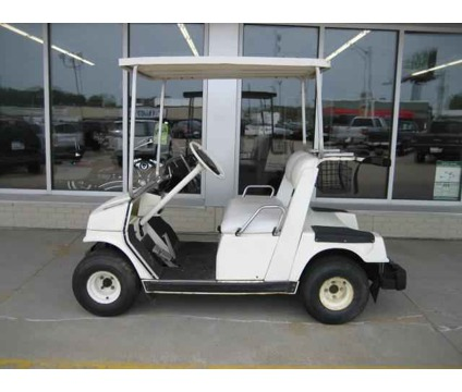 Yamaha Gas Golf Cart Year Model