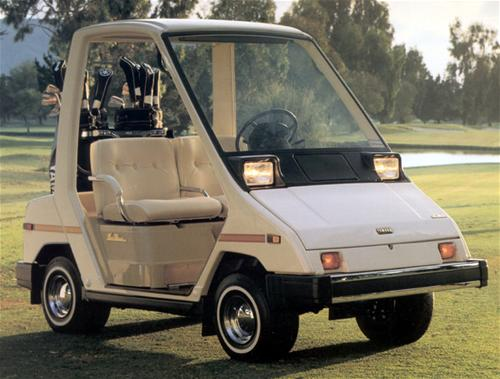 Gas Yamaha Golf Carts For Sale